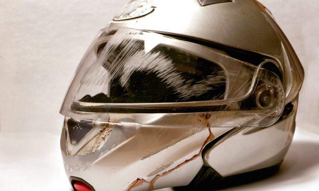 Durée de vie d'un casque moto : le mystère des casques motos !