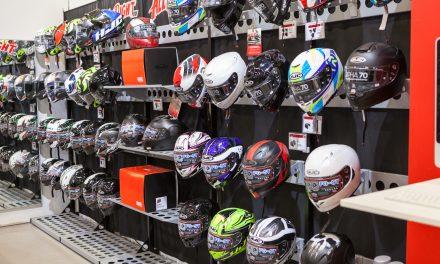 Quelles sont les meilleures marques de casque de moto intégral ?