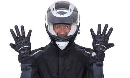 Choisir ses gants pour la moto