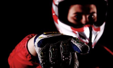 L'importance de bien choisir un casque de moto cross pour homme