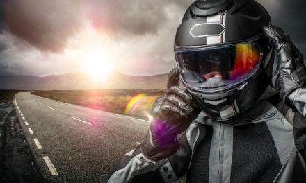 Quelle marque choisir pour acheter un casque de moto modulable ?