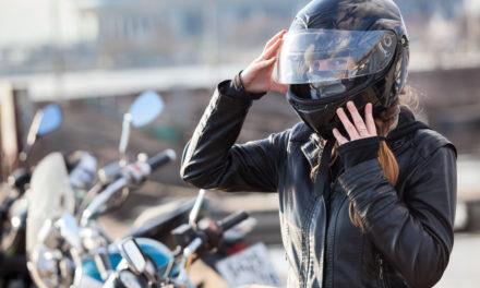 Est-ce une bonne idée d'acheter un casque de moto modulable pour femmes ?