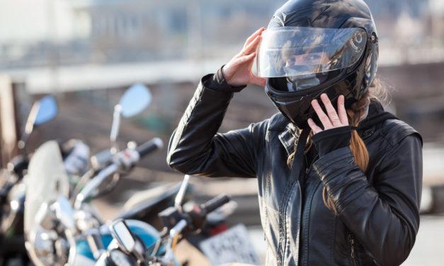 Quel modèle de casque moto femme intégral choisir ?
