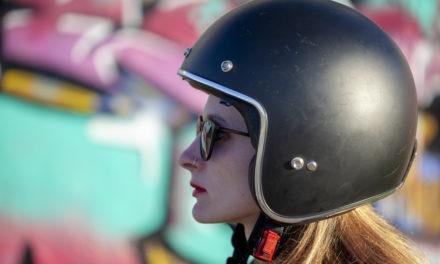Pourquoi choisir un casque moto jet en été ?