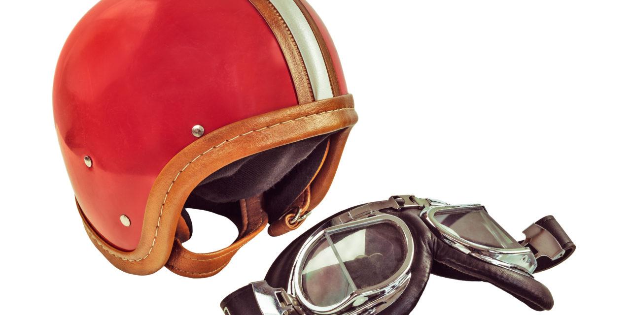 Quels sont les meilleurs casques moto jet vintage ?